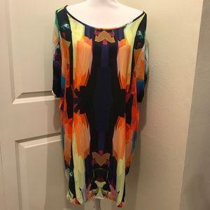 STILLWATER Crystal Prism Dress